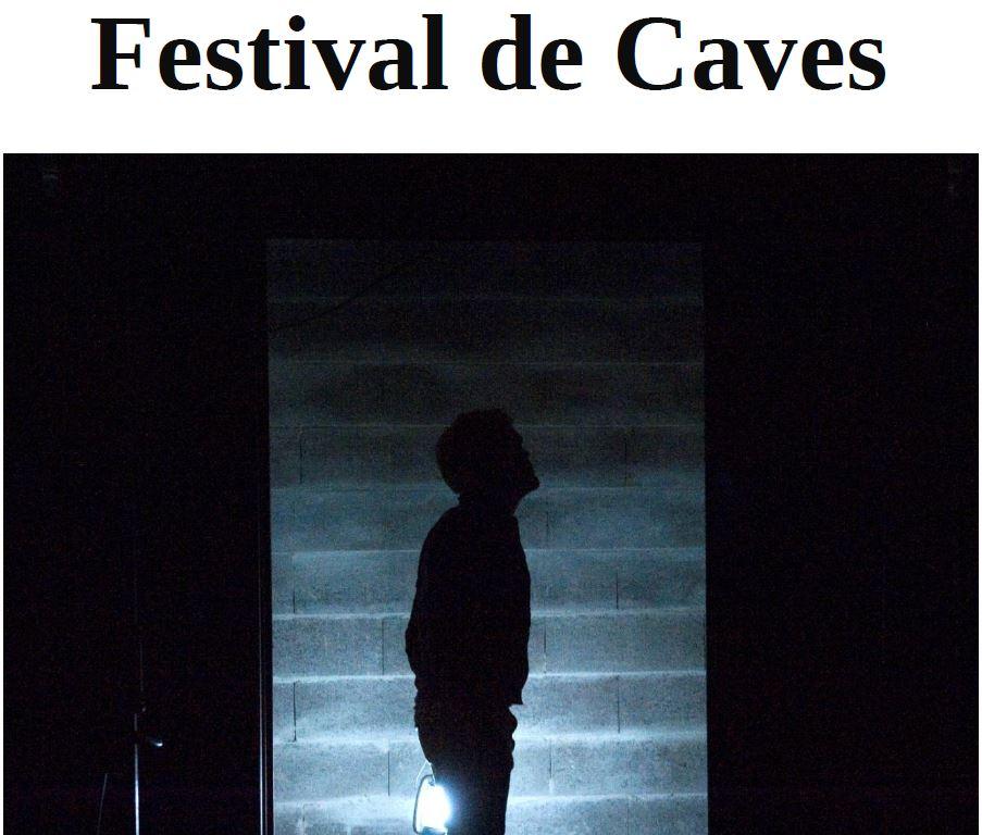 Festival de caves